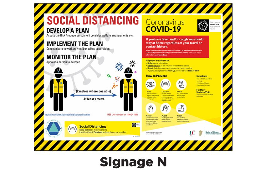 Covid 19 Prevention Social Distancing